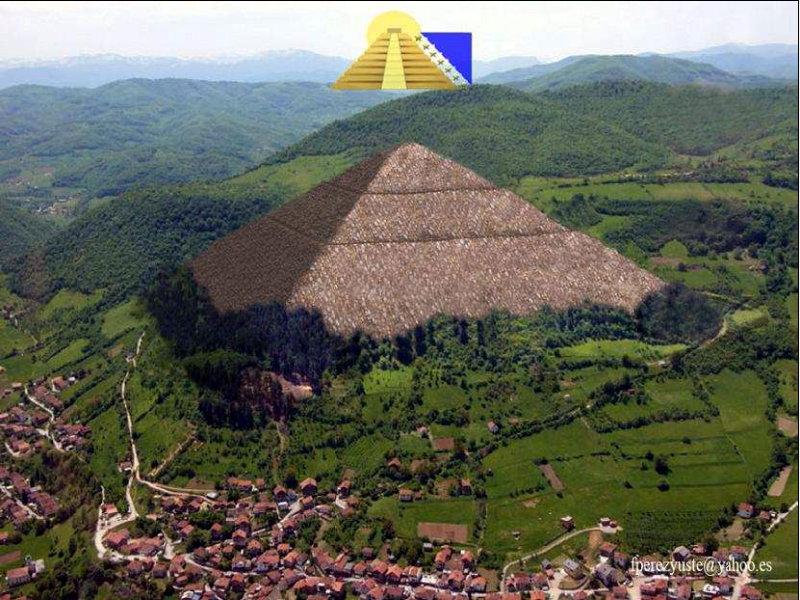 Pyramids Im A Man Dragon Fly